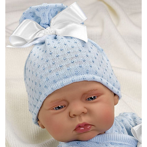Кукла Asi Лулу, 40 см, арт 2320040/2 от Asi