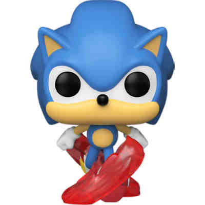 POP Games 632 Sonic 30th - Classic Sonic, 9,5 cm