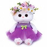 Мягкая игрушка Budi Basa Кошечка Ли-Ли Baby в веночке, 20 см