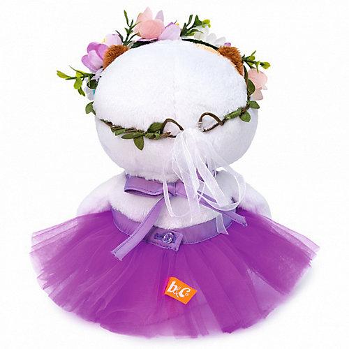 Мягкая игрушка Budi Basa Кошечка Ли-Ли Baby в веночке, 20 см от Budi Basa