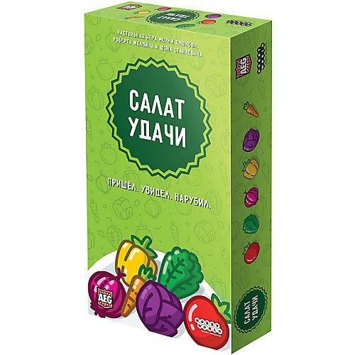 """Настольная игра Hobby World """"Салат удачи"""" от Hobby World"""