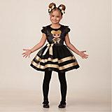 Карнавальный костюм Батик LOL Золотая пчёлка