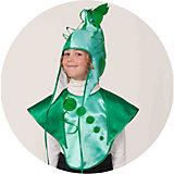 Карнавальный костюм Батик Горох