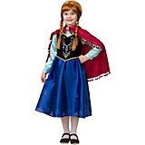 Карнавальный костюм Батик Disney Анна