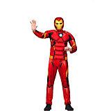 Карнавальный костюм Батик Мстители Железный человек с мускулами