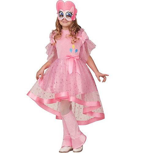 Карнавальный костюм Батик My Little Pony Пинки Пай 2 - розовый от Батик