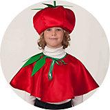 Карнавальный костюм Батик Помидор
