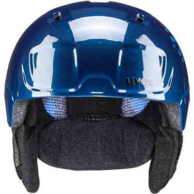 Skihelm Heyya Midnight Splash 46-50