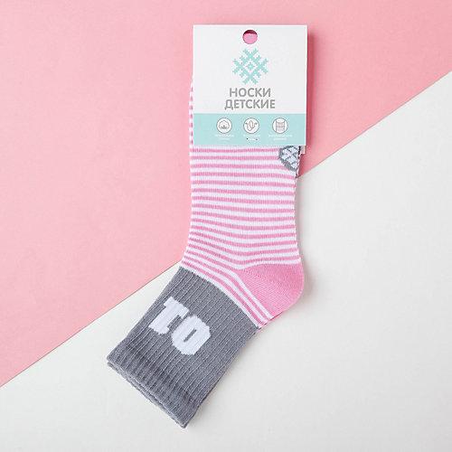 Носки KAFTAN - блекло-розовый от Kaftan