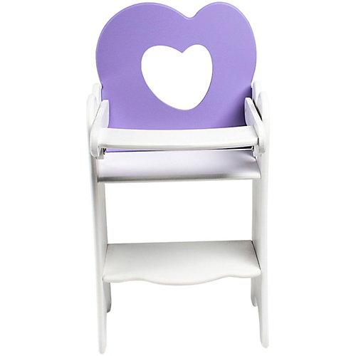 """Кукольный стульчик для кормления Paremo """"Мини"""" от PAREMO"""