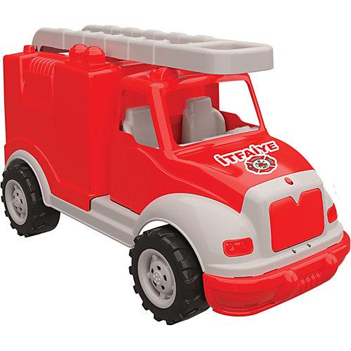Машинка Terides Пожарная, 43 см от Terides