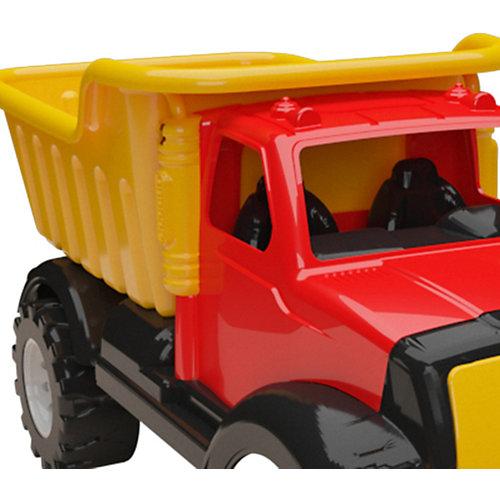 Машинка Terides Грузовик, 36 см от Terides
