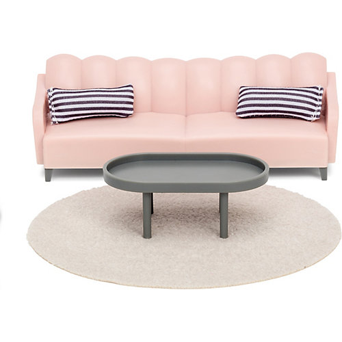 "Набор мебели для домика Lundby ""Гостиная"" от Lundby"