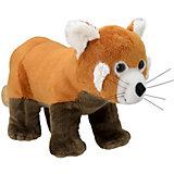 Мягкая игрушка All About Nature Красная панда, 25 см