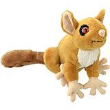 Мягкая игрушка All About Nature Детёныш Галаго, 25 см