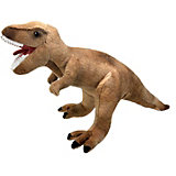 Мягкая игрушка All About Nature Тираннозавр, 25 см