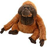 Мягкая игрушка All About Nature Орангутан, 30 см