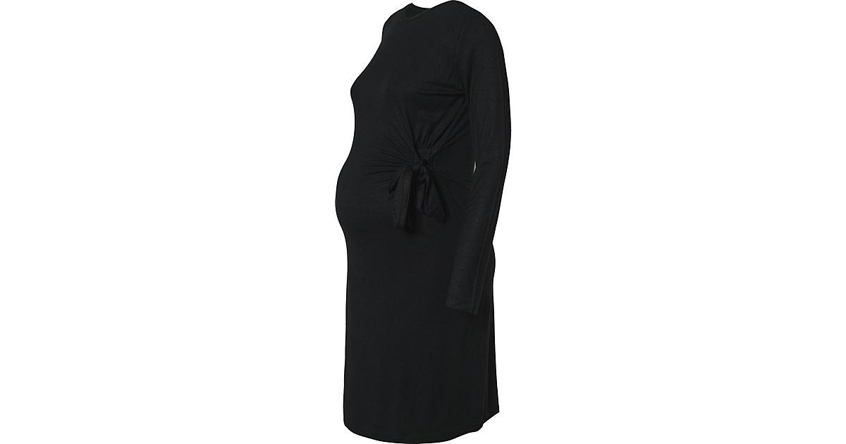 Umstandskleid MLONA schwarz Gr. 40 Damen Kinder