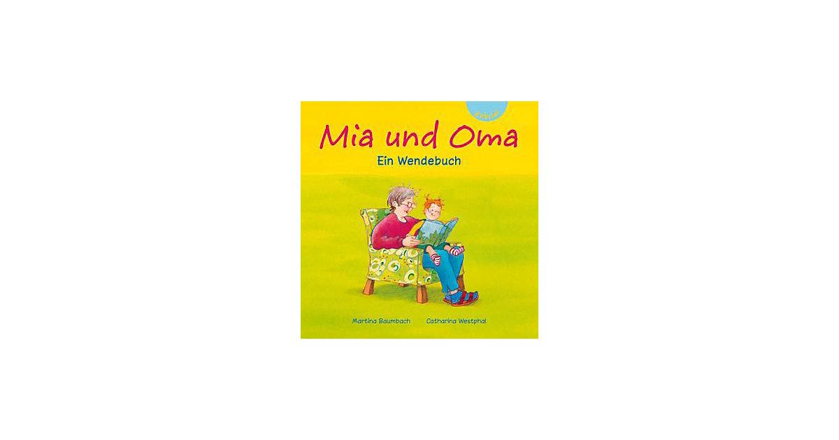 Mia und Oma - Mia und Opa