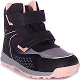 Утепленные ботинки Bottilini