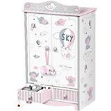Гардеробный шкаф для куклы DeCuevas, 54 см