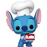 Фигурка Funko POP! Vinyl: Disney: Лило и Стич: Стич с тортом, 50669