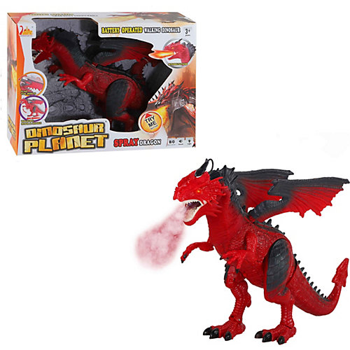Дракон Dinosaur Planet
