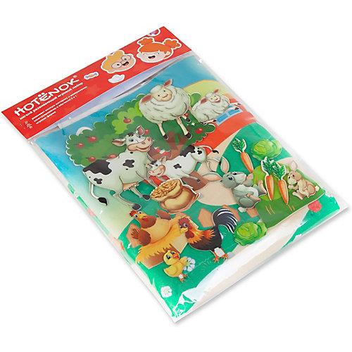 Игровой набор Hotenok Весёлая ферма от Hotenok