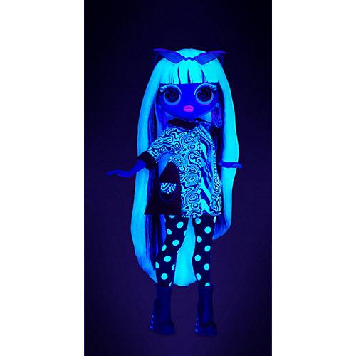 Кукла LOL OMG серия Неон Groovy от MGA