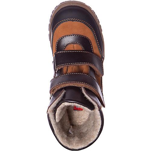 Утепленные ботинки Bottilini - коричневый от Bottilini