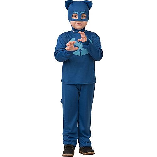 Карнавальный костюм Батик Герой - синий от Батик