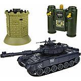 Модели для танкового боя на р/у 1Toy, 2 шт
