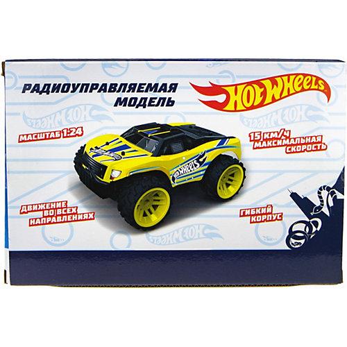 Гоночный автомобиль на р/у 1Toy Hot Wheels, 18 см от 1Toy