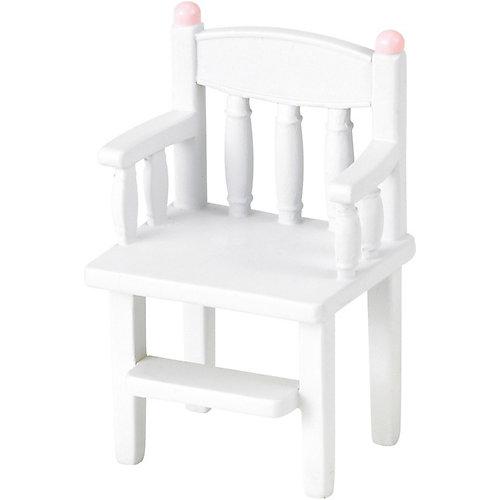 Игрушка Sylvanian Families Детский стульчик для кормления от Эпоха Чудес