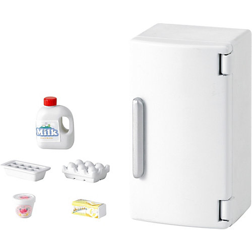 Игровой набор Sylvanian Families Холодильник от Эпоха Чудес