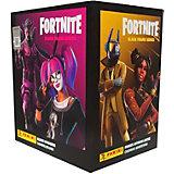 Бокс с наклейками Panini Fortnite 2, 50 пакетиков