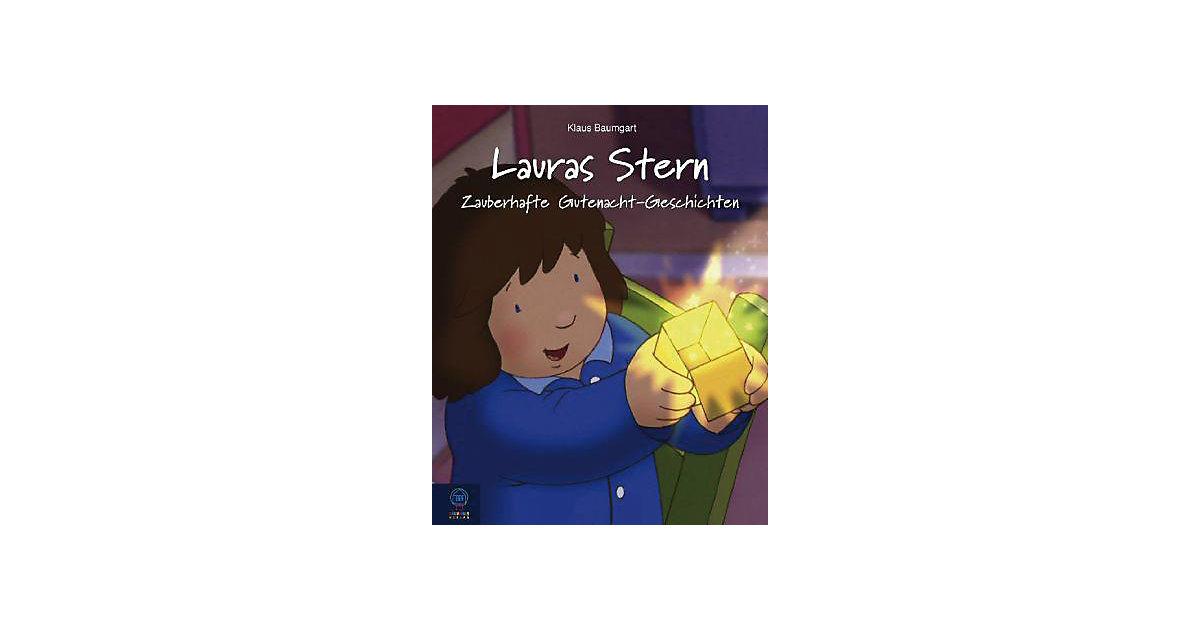 Lauras Stern, Zauberhafte Gutenacht-Geschichten