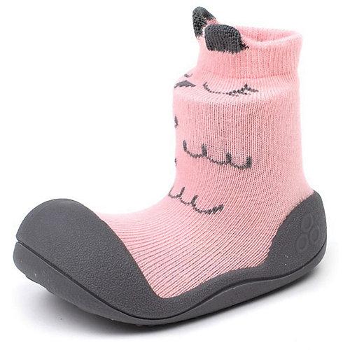 Тапочки Attipas - блекло-розовый от Attipas