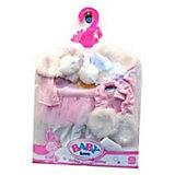 Комплект зимней одежды для кукол Junfa
