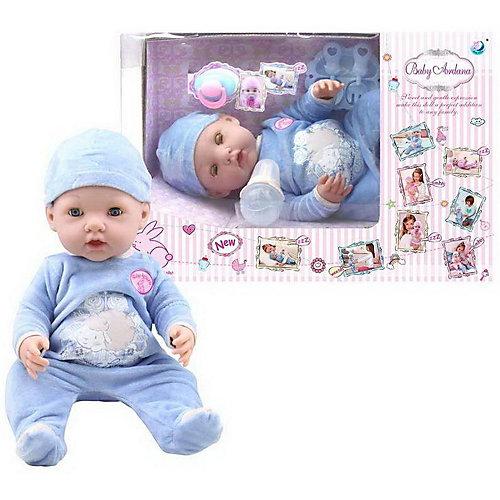Кукла-пупс Abtoys Baby Ardana, 40 см от ABtoys