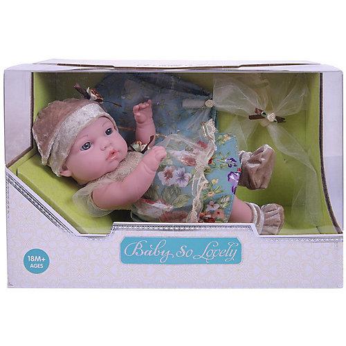 Кукла-пупс Junfa Baby So Lovely, 30 см от Junfa Toys