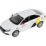 Машинка Яндекс.Такси Lada Vesta, 1:24