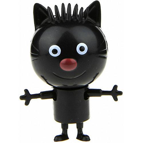 Игрушка 1Toy Три кота «Сажик», 5,2 см от 1Toy
