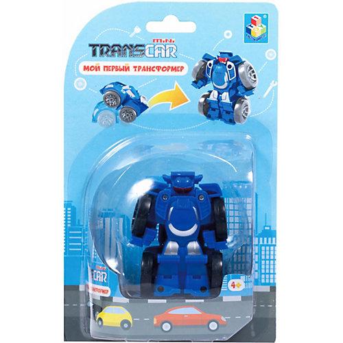 Игрушка 1Toy «Мой первый трансформер», 6 см от 1Toy
