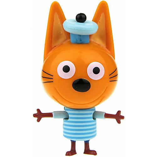 Игрушка 1Toy Три кота «Коржик», 6,5 см от 1Toy