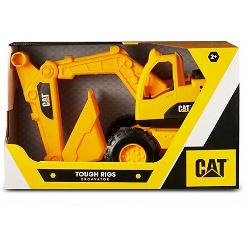 Экскаватор 1Тoy Cat, 38 см от 1Toy