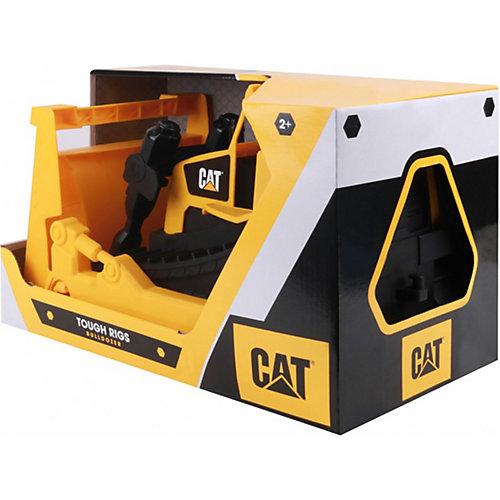Бульдозер 1Тoy Cat, 38 см от 1Toy