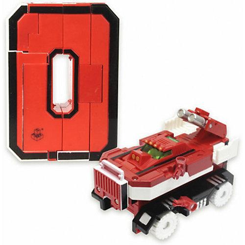 """Трансботы 1 Toy """"Боевой расчет ПВО: Обнулятор"""", XL от 1Toy"""