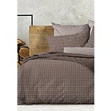 Комплект постельного белья Wenge Bergen, 1,5-спальное