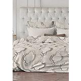 Комплект постельного белья Унисон Cassiopea, 1,5-спальное